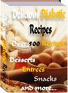 Diabetic Recipes (119K)